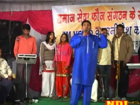 Popullar Haryanvi Song.....behan Bhai Ka Pyar.......by Fauji Karamveer Jaglan video