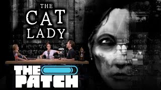 The Cat Lady: The Most Disturbing Adventure Game Ever? – The Patch Game Club