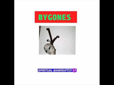 Bygones - Brutal Honesty