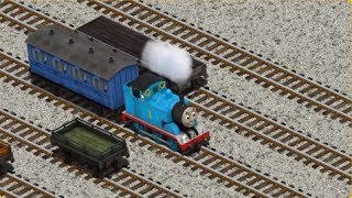 Fun Kids Game - Thomas and Friends Lift Load & Haul #112
