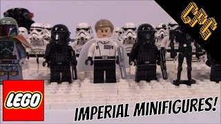 Building a Lego Imperial Army (Part 3)