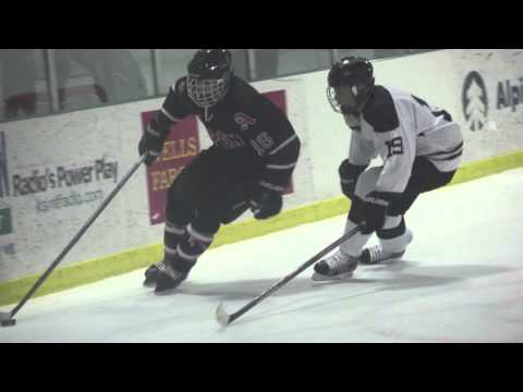 Aspen High School Hockey Team 2012-2013 Season Video