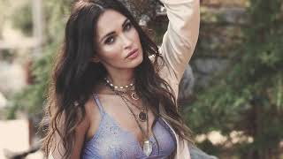 Megan Fox x Frederick's of Hollywood — Spring 2018