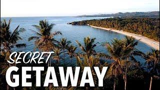 Philippines SECRET Island Getaway - Undiscovered Tablas Island, Romblon