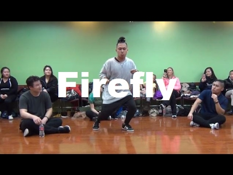 Firefly (Feat. Nao) - Mura Masa and Roz Ryan | Frankie Hebres Choreography