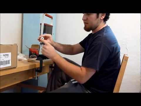 Shotshell Reloading with the Lee Load-All II 2: A Quick How-To
