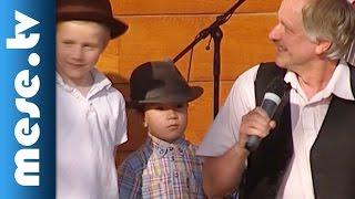 Kolompos együttes: Kanásztánc (népdal, koncert részlet)