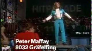 Watch Peter Maffay Wo Bist Du video