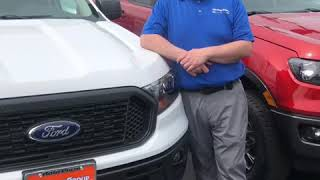 Jason Carr Of Auto Plaza Ford in De Soto Brings You The Ford Rangers at Auto Plaza