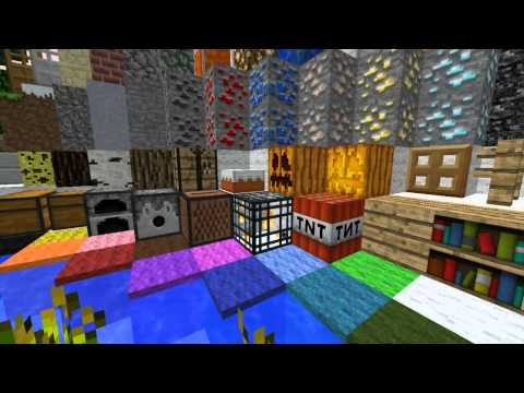 Super TexturePack Minecraft 1.7.2 / 1.7.9   RedCraft   Mayor Realismo! [2014]