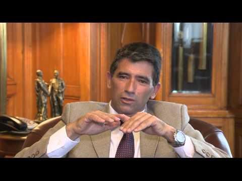 Sendic afirmó que Uruguay tiene gas y petróleo
