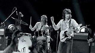 Watch Rolling Stones Criss Cross Man video