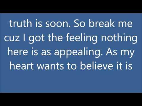 Waterparks - Im A Natural Blue - lyrics