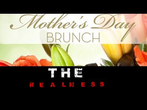 The Realness: Your baby Father ruined Mother's day