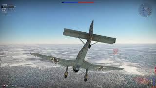  War Thunder  Best Moments