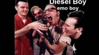 Watch Diesel Boy Emo Boy video