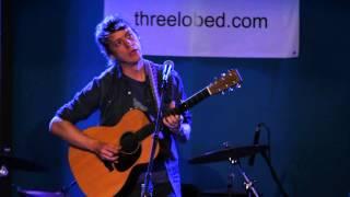 Steve Gunn (solo) at Three Lobed Recordings Sweet Sixteen