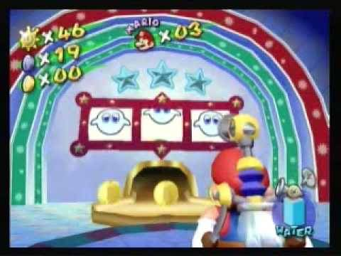 Let's Play Super Mario Sunshine, Pt. 22: Mysterious Stupid Hotel Delfino