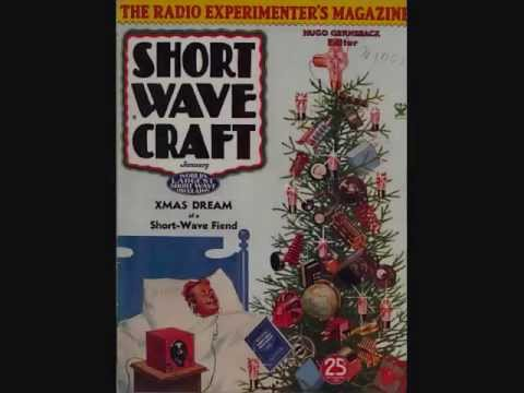 An Amateur Radio Christmas 2011