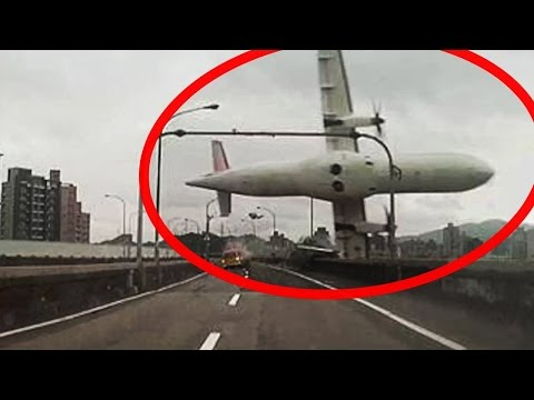 6 Most Mysterious Plane Crashes of All Time