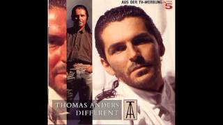 Watch Thomas Anders On My Way video