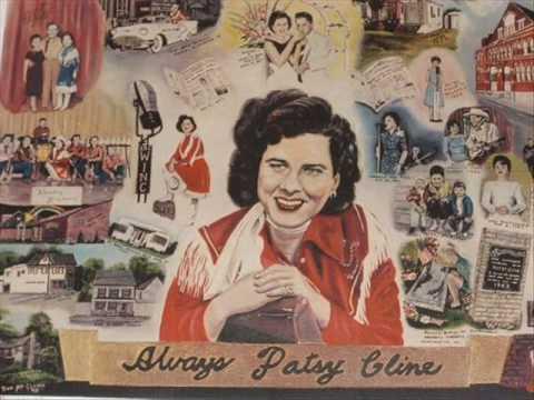 Patsy Cline - Crazy Dreams