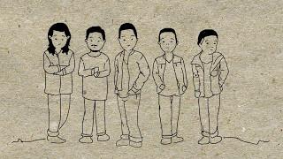 Download Lagu Armada   Asal Kau Bahagia Official Lyric Video mp4 Gratis STAFABAND