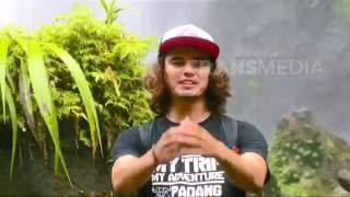 MY TRIP MY ADVENTURE - PADANG PESONA INDONESIA
