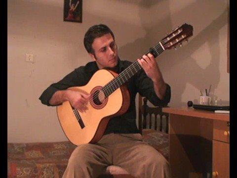 Farruca Sabicas by : Hesam Sabzian