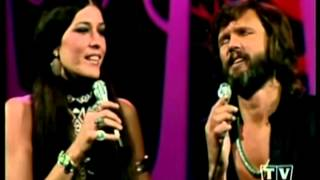 Kris Kristofferson & Rita Collidge-It Sure Was (Love)