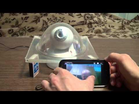 Подводная камера из видеорегистратора своими руками
