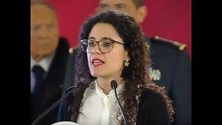 LUISA MARÍA ALCALDE: NO ESTUDIAN NI TRABAJAN, PERO BUSCAN UNA OPORTUNIDAD