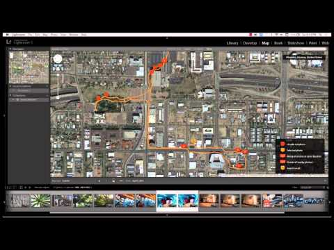 Adding GPS Data to Your Photos: Exploring Photography with Mark Wallace: Adorama Photography TV