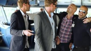 Basebrothers - Dansbandslåten (Färjan 2012 version)