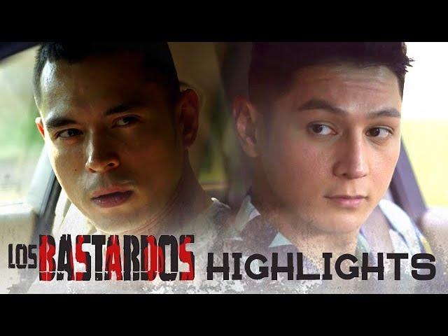 Isagani at Lorenzo, pinag-usapan si Dulce | PHR Presents Los Bastardos