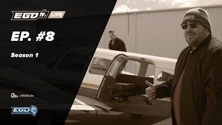 #EGDLife Season 1 : Ep.8 - Flying over Detroit