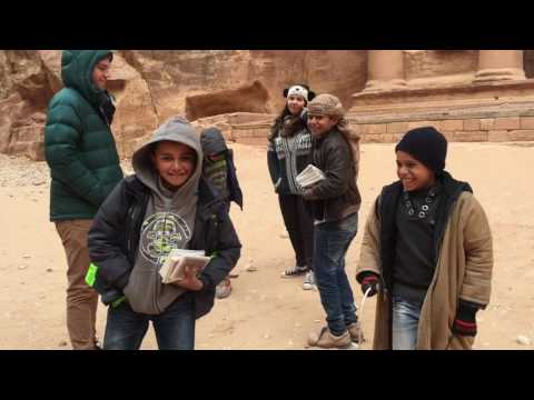 Middle East Trip January 2016
