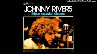 Watch Johnny Rivers Blue Suede Shoes video