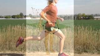 Running Form: Running with your Hip Power