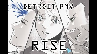 [Rise] Detroit Become Human pmv