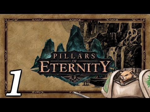pillars of eternity guide ps4