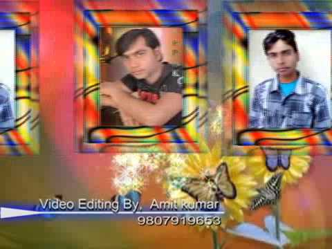 Mere Haath Mein Tera Haath Ho Fanaa HD By Amit kumar