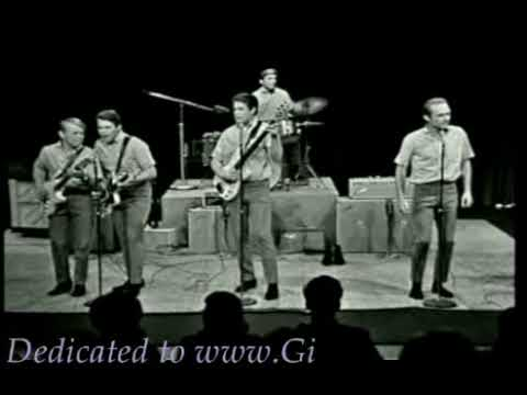 The Beach Boys Surfin USA  Live
