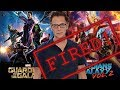 James Gunn FIRED From Guardians Of The Galaxy 3 What This Means For The MCU mp3