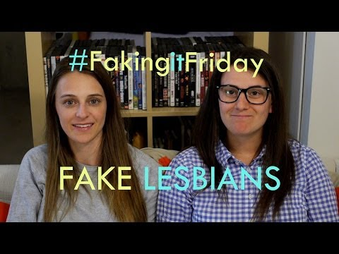 Faking It Friday - Episode 1 video