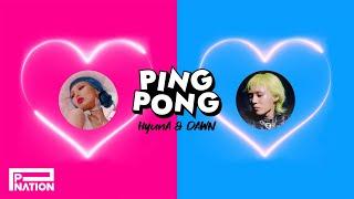 Download lagu [HyunA&DAWN] 'PING PONG' MV