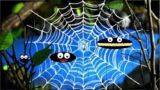 lille petter edderkopp feat Didrik Solli Tangen Alexander Rybak og Robert