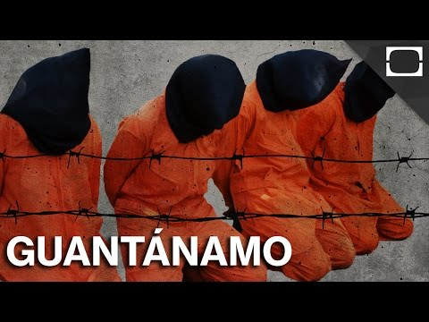 Why Hasn't Obama Closed Guantánamo Bay?