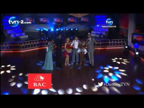 4to Show - Nairobi Dacosta abandona la competencia