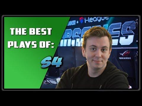 Las mejores jugadas de: S4 - Dota 2